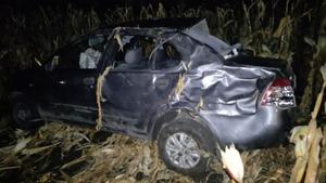 Пьянство за рулем стало причиной ДТП в Свердловском районе, пассажир погиб – МВД