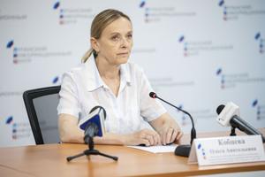 Humanitarian subgroup session yields no results - Kobtseva