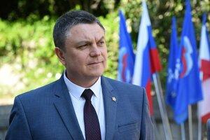 Заявление главы Луганской Народной Республики