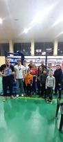 Спортсмены из ЛНР завоевали девять медалей на Кубке дружбы по кикбоксингу в Крыму