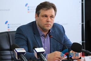 Десятки законопроектов в Верховной раде Украины нарушают Минские соглашения – Мирошник