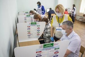 Жители ЛНР, участвуя в голосовании на выборах в Думу, ощущают себя частью России – врач
