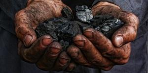 """Горняки шахтоуправления """"Краснодонское"""" с начала года добыли один миллион тонн угля"""