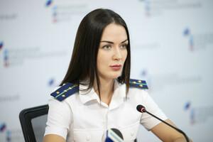 Генпрокуратура за неделю проконсультировала жителей ЛНР по семи жалобам на ВСУ в ЕСПЧ