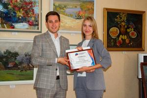 Более 80 молодых жителей Стаханова приняли участие во временных работах в период каникул