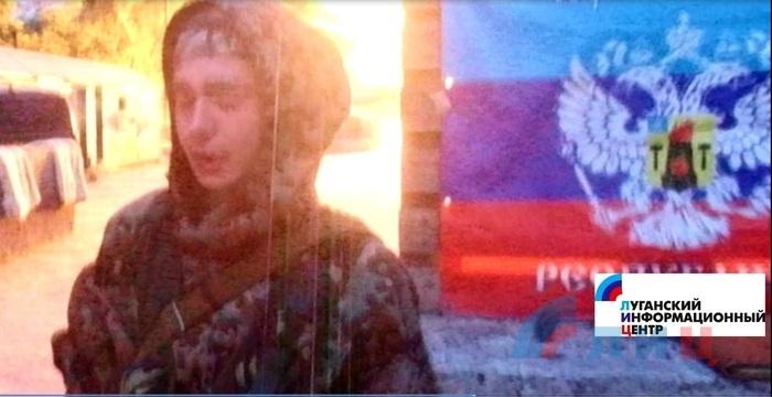 Корреспонденты ЛуганскИнформЦентра попали под обстрел со стороны ВСУ