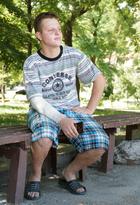Студент колледжа ЛГАКИ спас троих детей, игравшихся со взрывоопасными предметами - вуз