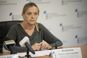LPR demands Kiev return JCCC monitor without any conditions - Kobtseva