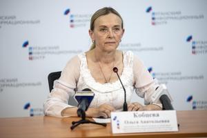 Киев делает все, чтобы сделать невозможной работу по поиску без вести пропавших – Кобцева