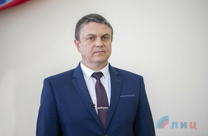 No signs LPR is to ease COVID entry rules - Pasechnik