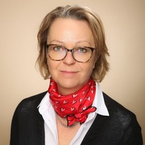 Charlotta Relander to replace Toni Frisch as humanitarian subgroup coordinator for OSCE - Deinego