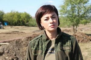 Спецгруппа начала третий этап извлечения останков жертв ВСУ из захоронения в Первомайске