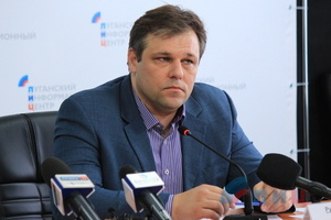 """Киев пролонгирует закон об особом статусе лишь для имитации выполнения """"Минска"""" – Мирошник"""