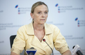 Humanitarian subgroup coordinator breaches OSCE mandate - Kobtseva