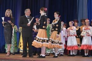 Второй этап республиканского фестиваля-конкурса казачьей культуры состоялся в Брянке
