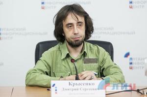 Участие в выборах приобщает жителей ЛНР к формированию политики великой державы – ученый