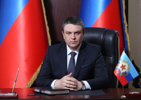 EU treats democracy as it pleases, as Donbas sanctions show - Pasechnik