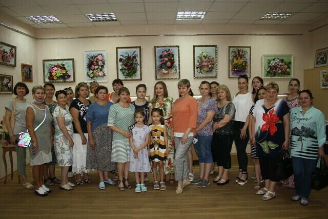 Луганский центр народного творчества