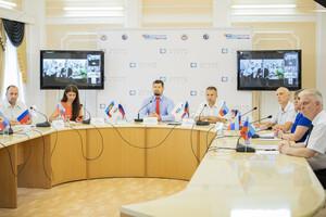 Интеграция Донбасса и Крыма должна принести серьезные плоды – зампред крымского Госсовета