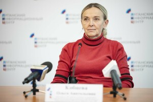 Coordinator for OSCE tried to avoid discussion of JCCC officer release - Kobtseva