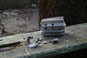 Kiev forces violate ceasefire once over 24 hours, LPR militiaman wounded