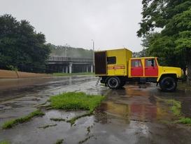 МГБ не исключает, что взрыв газопровода в Луганске мог произойти в результате диверсии