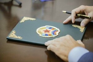 Главы ЛНР и ДНР подписали договор о создании единой таможенной зоны