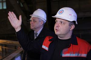 Уроженец Алчевска, выпускник ДонГТИ Максим Мокрицкий возглавил АМК - ФП ЛНР