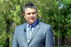 Заявление главы ЛНР Леонида Пасечника