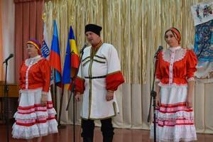 Второй этап фестиваля казачьей культуры прошел в прифронтовом Первомайске