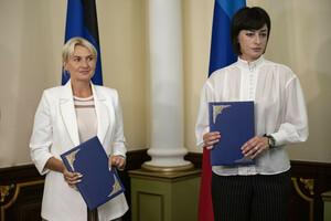 ЛНР и ДНР подписали соглашение о совместной работе по поиску захоронений жертв ВСУ
