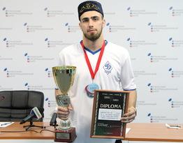 Спортсмены из ЛНР заняли три призовых места на чемпионате мира по борьбе корэш