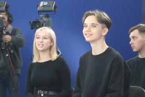 """Организаторы видеоконкурса """"Почетная профессия"""" объявили победителей в эфире ГТРК"""