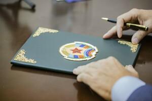 Народный Совет ЛНР ратифицировал договор о создании единой таможенной территории с ДНР