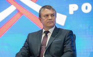 Глава ЛНР поможет в организации участия в выборах в Госдуму жителей с гражданством РФ