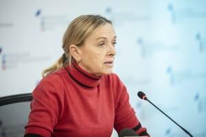 Kiev avoids providing security guarantees for opening new crossing points - Kobtseva