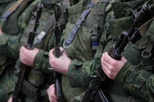 Pasechik orders to train 300 additional conscripts