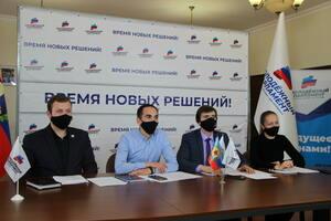 Принятие программ развития стало историческим шагом на пути становления ЛНР и ДНР – МП