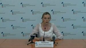 22 июня. Брифинг представителя ЛНР в рабочей подгруппе по гуманитарным вопросам Контактной группы