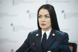 LPR prosecutors file criminal case over JCCC officer abduction by Kiev