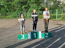 Команда из Свердловска победила на соревнованиях ЛНР по авиамодельному спорту в Алчевске