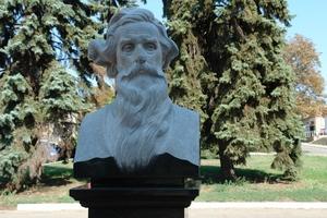 Открытие бюста Владимира Даля состоялось в Красном Луче