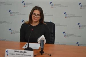 Сообщение пресс-секретаря делегации ЛНР в Контактной группе