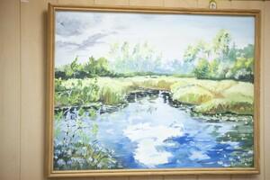 Выставка работ мастеров из Ровеньков и Перевальска открылась в ЛЦНТ