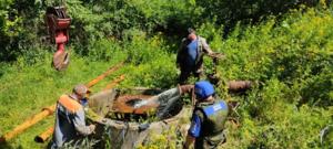 Киев c марта не согласовал 33 заявки на ремонтные работы у линии соприкосновения – СЦКК