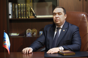 Plotnitskiy: LPR primaries show Republic is ready to hold elections