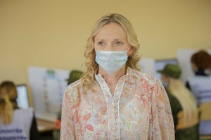 Жители ЛНР участием в голосовании поддержали интеграционные процессы с РФ - Кобцева