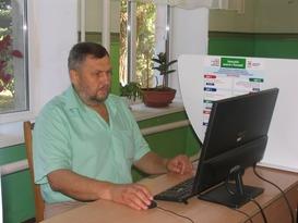 Выборы депутатов Госдумы являются историческим моментом для лутугинцев – глава Лутугинщины
