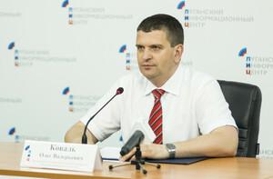 Единое таможенное пространство обеспечит экономическое развитие ЛНР и ДНР – депутат