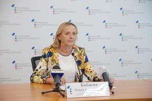 Денисова обращением в МККК вмешалась во внутренние дела другого государства – Кобцева